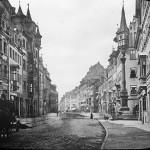 Adlerstraße Nürnberg, 1901 Flickr, Sigurd Curman